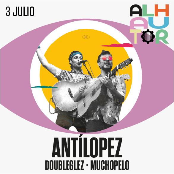Antilopez Alhautor